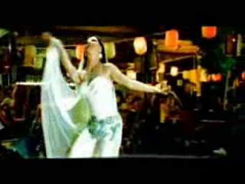 Amani El Omr Belly Dancing Music Video Broadband