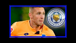 Leicester go head-to-head with juventus for £5m defender pavel kaderabek