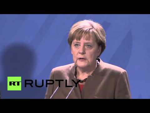 Germany: Grand Coalition finally agrees on refugee asylum procedures