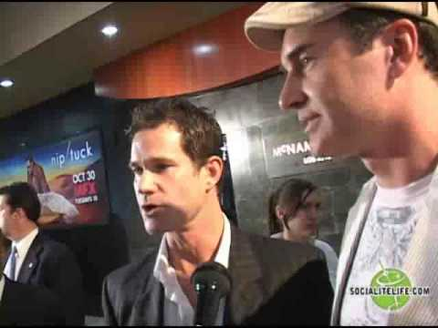 Interview with the Stars of Nip / Tuck