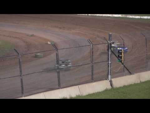 Outlaw Chassis IMCA Stock Cars for June 16, 2017