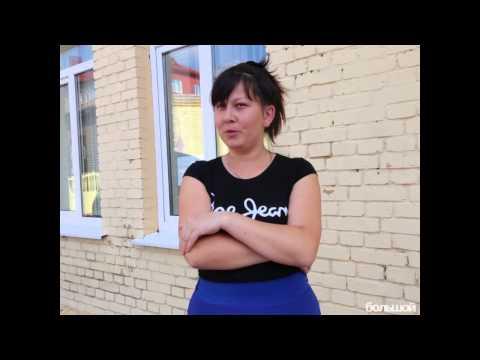 Жительница Ивье - чем занимаются татары. Беларусь, 2015. Проект Краiна