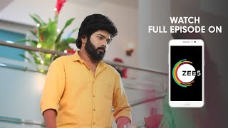 Sembaruthi - Spoiler Alert - 09 Jan 2019 - Watch Full Episode BEFORE TV On ZEE5 - Episode 369