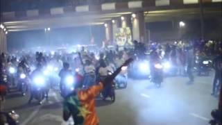 Gambar cover Parade a l'arrivee des Etalons a Ouagadougou [CAN 2013]