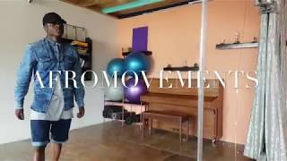 Davido - Like that Afromixdance Cover