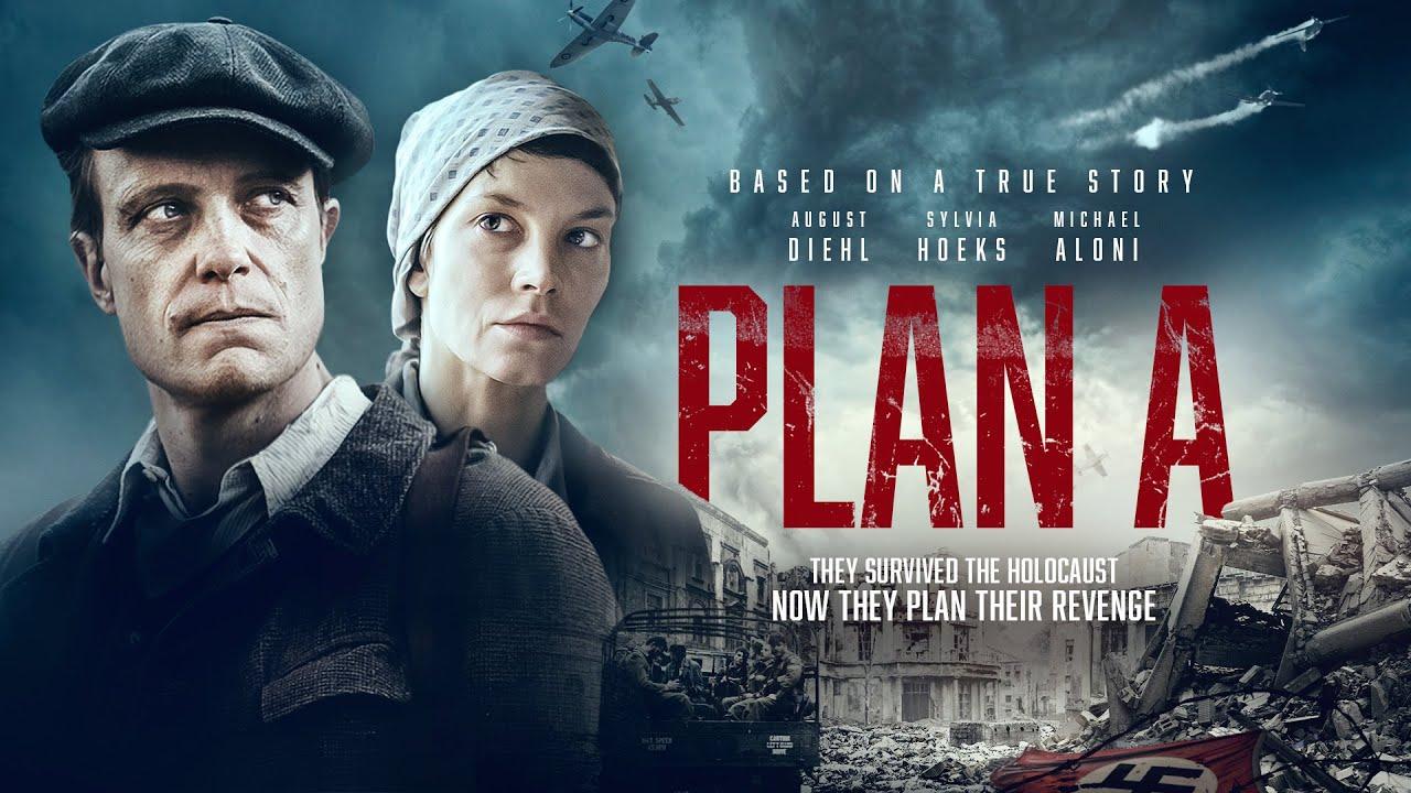 Movie of the Day: Plan A (2021) by     Doron Paz, Yoav Paz
