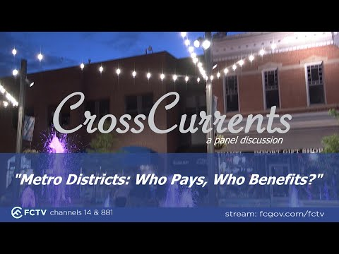 view CrossCurrents - Metro Districts video