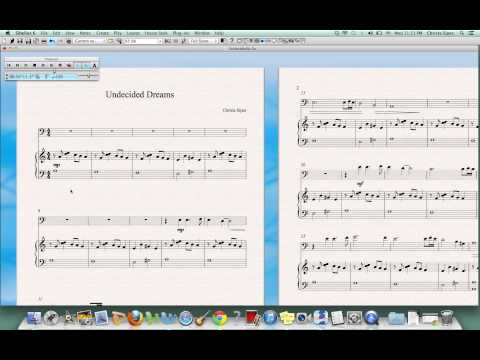 How to add dynamics on Sibelius Music Notation Software