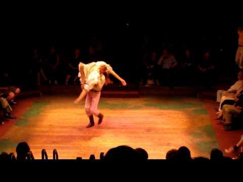 7 Brides for 7 Brothers-Spring Ballet
