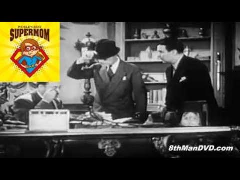 𝗖APTAIN 𝗔MERICA 𝗠ARVEL 𝗖OMICS : 𝗖hapter 𝟳 - 𝗪holesale 𝗗estruction (1944) (Remastered) (HD 𝟭080p)