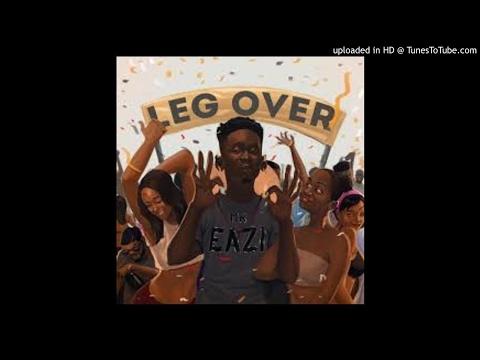 mr eazi - Leg over  afrobeat instrumental - remake - prod.by lyttle evans