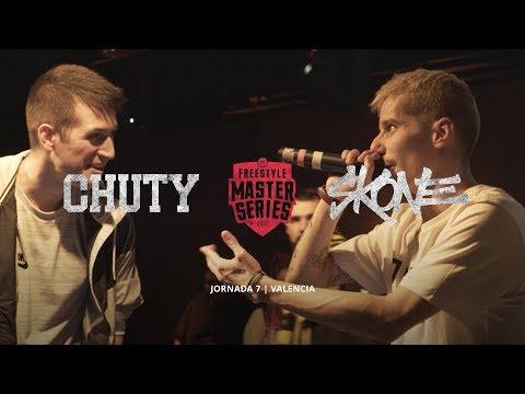 CHUTY vs SKONE FMS Valencia Jornada 7