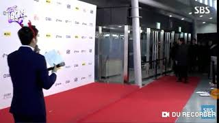 Download Mp3  Exo  Sbs Gayo Daejun 2018 Red Carpet