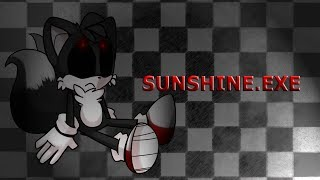 Прохождение Sunshine.exe [Однако здравствуйте]