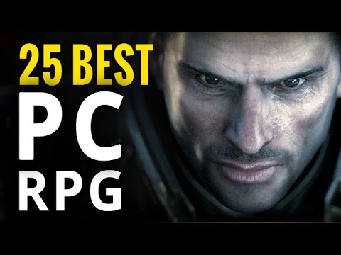 Top 25 PC Role-playing Games | Best RPGs