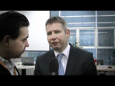 KFZ Wirtschaft Interview mit Norbert Busch (Continental AG Hannover)