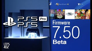 PS5 Pro at Launch? PS4 Firmware 7.50 Beta, PS5 Reveal March 3rd? Xbox 12 TF Confirmed- [LTPS #402]
