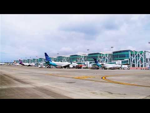 DIRGAHAYU RI KE-72 - ANGKASA PURA AIRPORTS