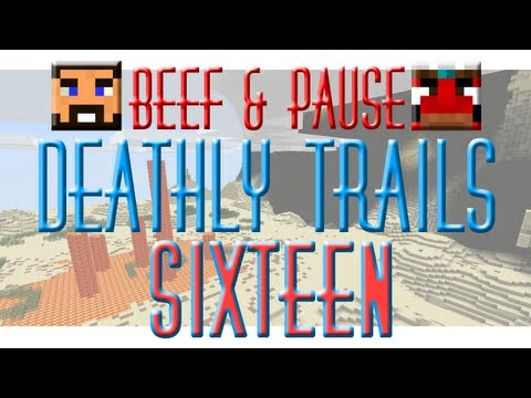 Deathly Trails - EP16 - Trap Foiled!