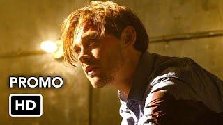 """Prodigal Son 1x11 Promo """"Alone Time"""" (HD)"""