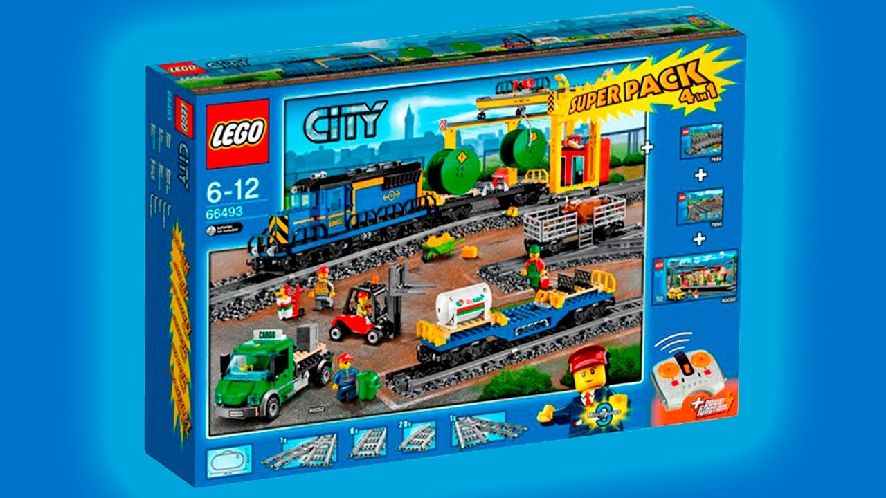 66493 review lego