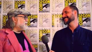 Jim Dauterive (Creator) & Loren Bouchard (Creator) talk Bob's Burgers season 6
