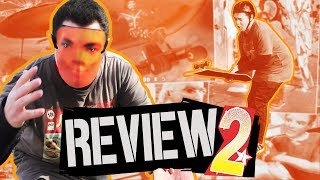 Tony Hawk's Underground 2 Review - Square Eyed Jak