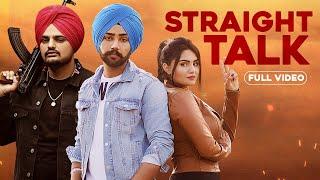 Straight Talk Darsh Kamalpurewala Sidhu Moose Wala Free MP3 Song Download 320 Kbps