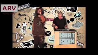 Feat. Вахтанг и Псих (Песочные люди) на #ARV (All Rap Video)