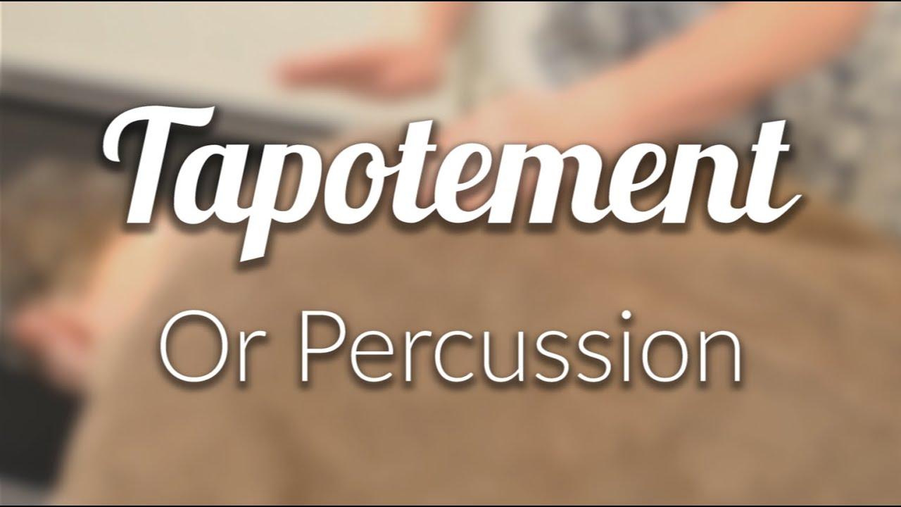 Massage - Physiopedia