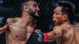 John Lineker vs. Kevin Belingon | Top 3 ONE Championship Fights