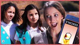 Worst Girl Scout Troop Ever with Taryn Southern