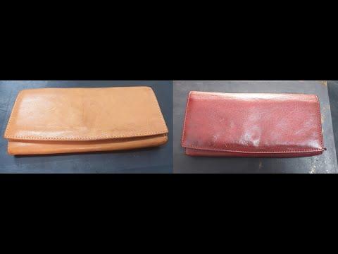 Çanta Ve Cüzdan Renk Değiştirme Uygulaması