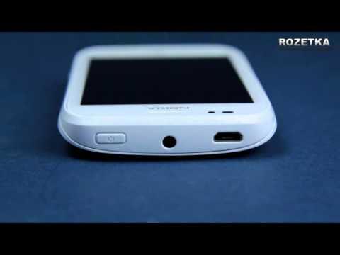 Обзор смартфона Nokia Lumia 710