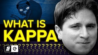 What is Kappa? The Story Behind Twitch's Undisputed King of Sarcasm