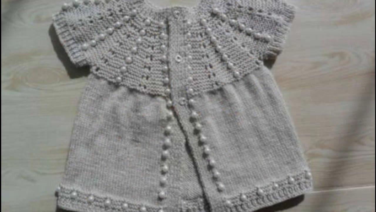Sweater Bunai Sweater Design Pattern For Kids In Hindi