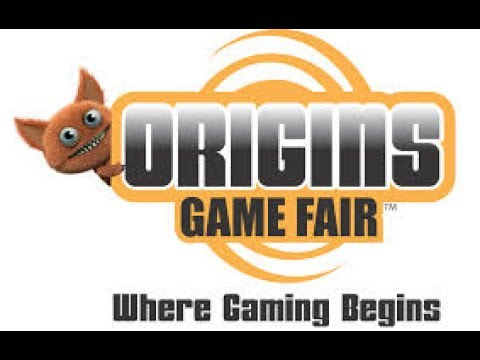 Roll & Move Live 013: The Origins 2017 Experience