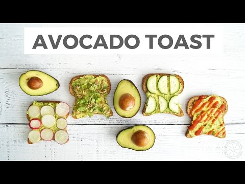 Ashley - There are now Avocado Toast SHOES and I need them!!!!