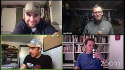 MeatEater Live: Beers & Bull with Steven Rinella, Janis Putelis, and the MeatEater Crew
