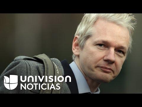 El Departamento de Justicia estaría investigando a Julian Assange desde el 2010 y presentaría cargos