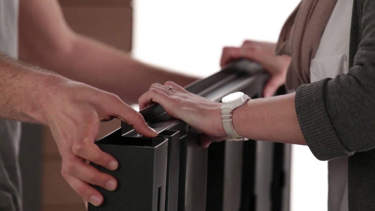 Montage Video Keter Hout Plastic Composiet Tuinhuis