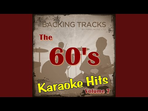 Foot Tapper (Originally Performed By The Shadows) (Karaoke Version)