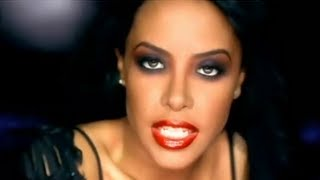 Aaliyah We Need a Resolution Makeup Tutorial