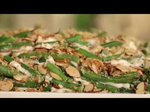 Green Bean Casserole Recipe | PHILADELPHIA Cream Cheese