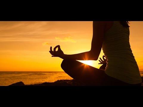 Energ A Del Amanecer Meditaci N Youtube