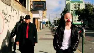 SMOKED The Movie Official Trailer 2013 (Extended) -- Independent Film, Dark Comedy Thriller Video