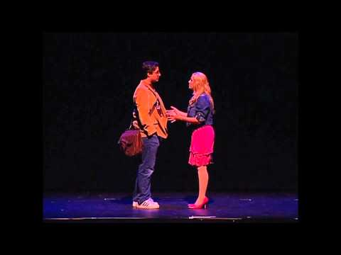 """Was That Law?"" Legally Blonde the Musical"