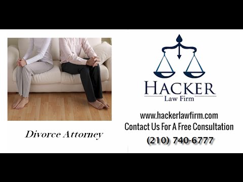 San Antonio Divorce Attorney | Tired Of Being in an Abusive Marriage? | Divorce Lawyer San Antonio TX  Call (210) 740-6777 or visit http://www.hackerlawfirm.com  San Antonio Divorce Attorney  Were You Ever Abused By...