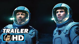 INDEPENDENCE DAY RESURGENCE Official Extended Trailer (2016) Sci-Fi Action Movie HD