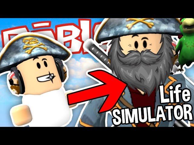 Roblox ITA - Nasci, cresci, corri! - Life Simulator - #89